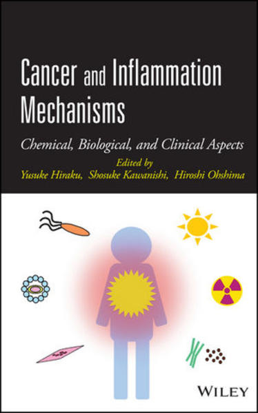 Cancer and Inflammation Mechanisms - Coverbild