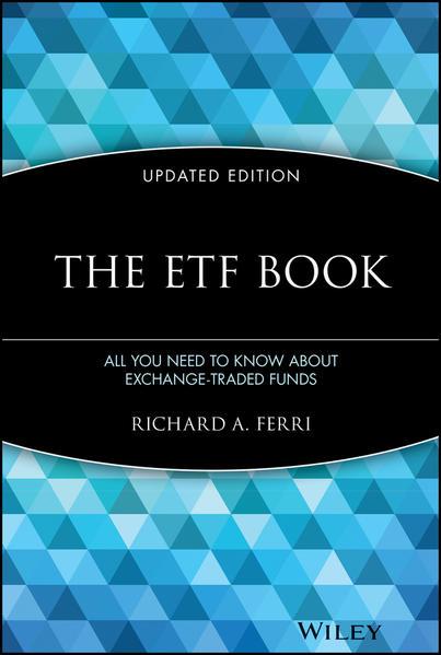 The ETF Book - Coverbild