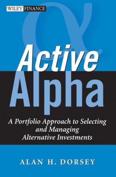 Active Alpha - Coverbild