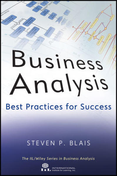 Business Analysis - Coverbild