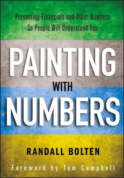 Painting with Numbers - Coverbild