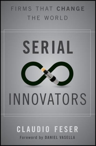 Serial Innovators - Coverbild