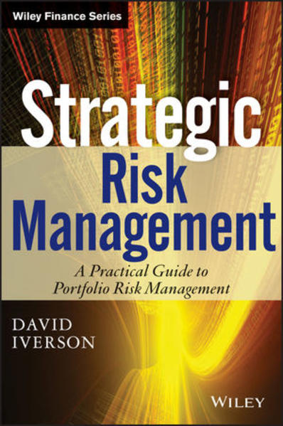 Strategic Risk Management - Coverbild