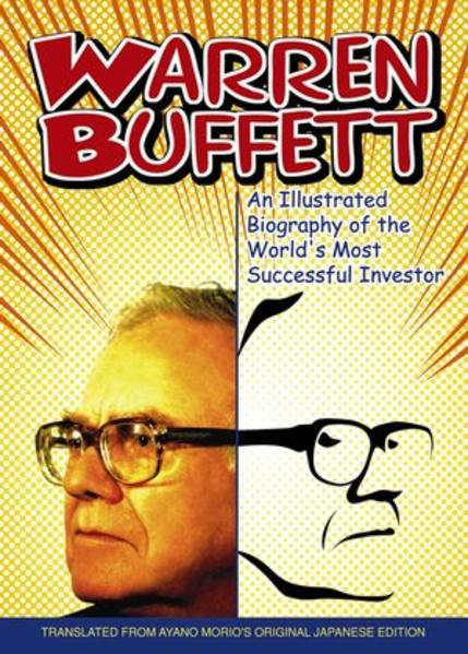 Warren Buffett - Coverbild