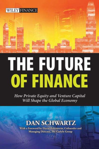 The Future of Finance - Coverbild