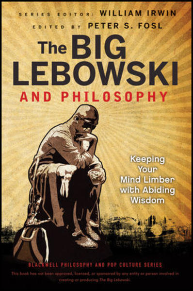 The Big Lebowski and Philosophy - Coverbild