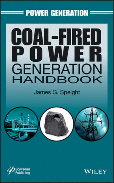 Coal-Fired Power Generation Handbook - Coverbild
