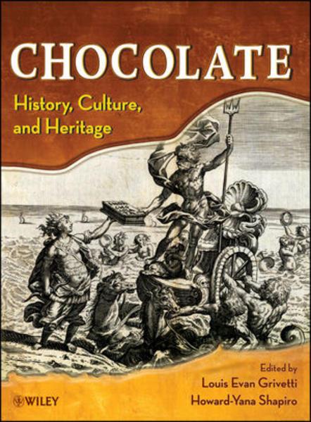 Chocolate - Coverbild