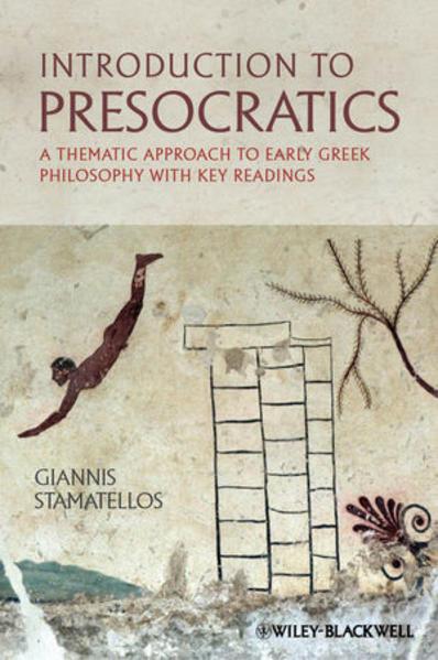 Introduction to Presocratics - Coverbild