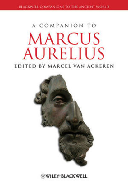 A Companion to Marcus Aurelius - Coverbild