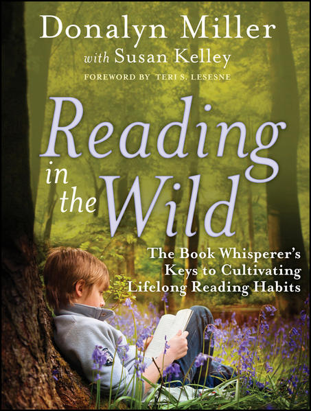 Reading in the Wild - Coverbild