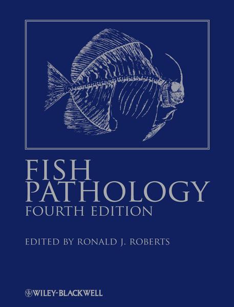 Fish Pathology - Coverbild