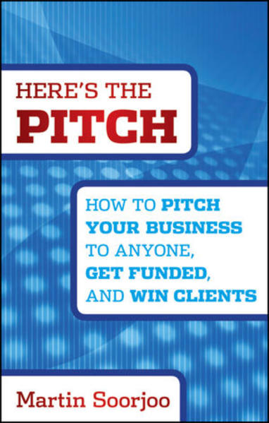Here's the Pitch - Coverbild