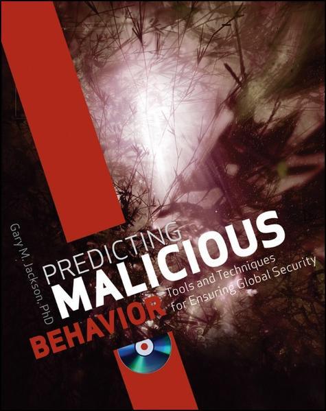 Predicting Malicious Behavior - Coverbild