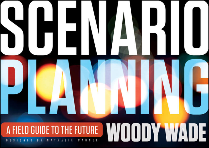 Scenario Planning - Coverbild