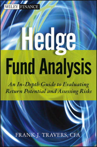 Hedge Fund Analysis - Coverbild