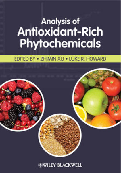 Analysis of Antioxidant-Rich Phytochemicals - Coverbild