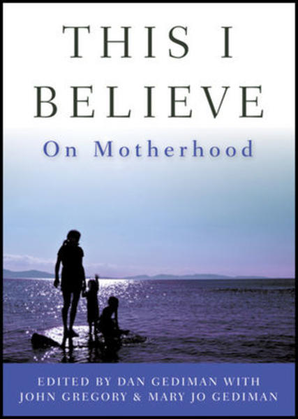 This I Believe - Coverbild