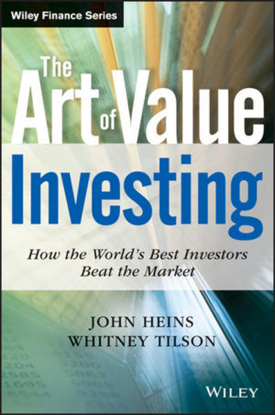 The Art of Value Investing - Coverbild