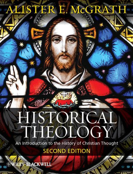 Historical Theology - Coverbild
