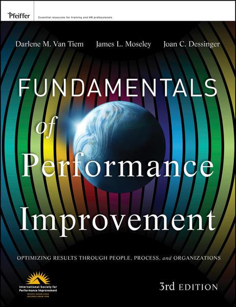 Fundamentals of Performance Improvement - Coverbild