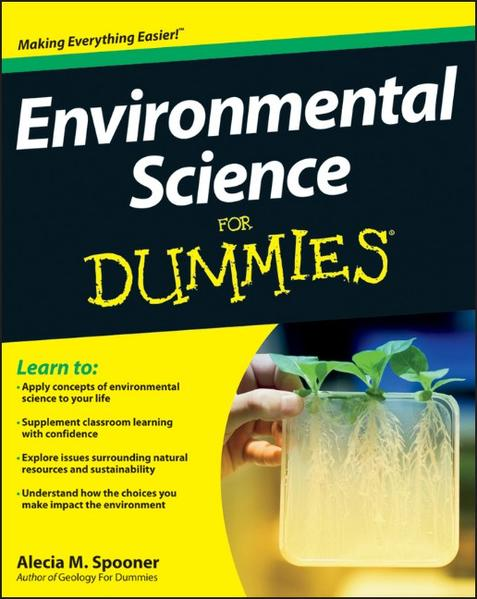 PDF Download Environmental Science For Dummies