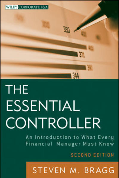 The Essential Controller - Coverbild