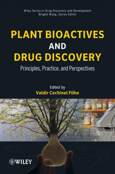 Plant Bioactives and Drug Discovery - Coverbild