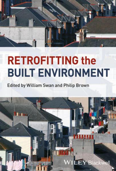 Retrofitting the Built Environment - Coverbild