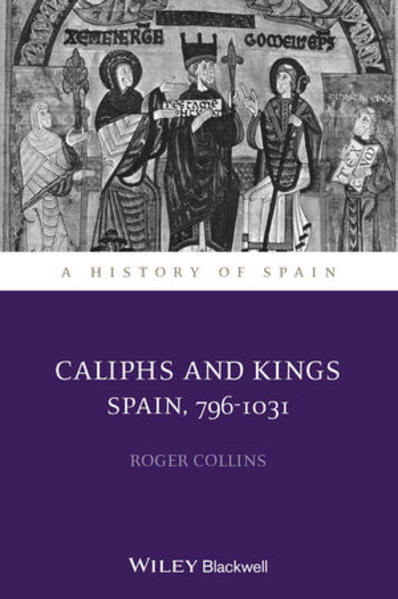 Caliphs and Kings - Coverbild