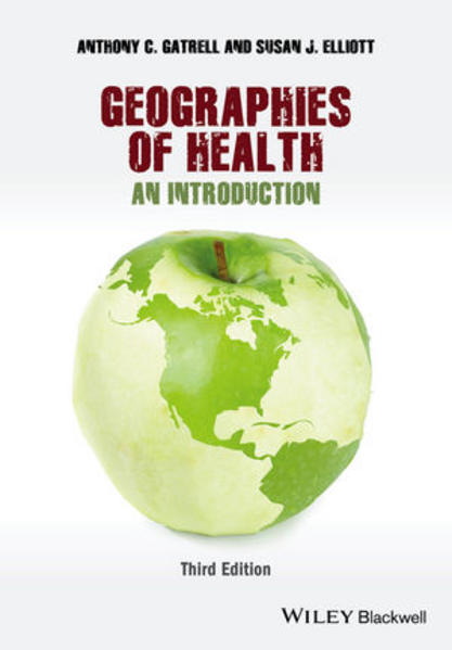 Geographies of Health - Coverbild
