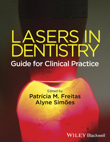 Lasers in Dentistry - Coverbild