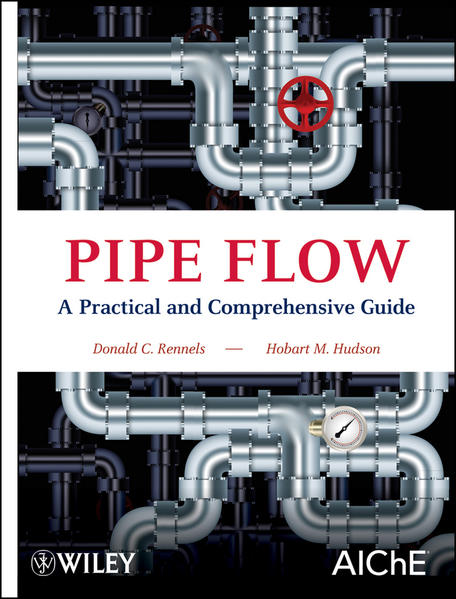 Pipe Flow - Coverbild