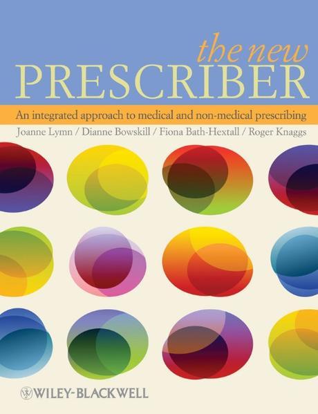 The New Prescriber - Coverbild