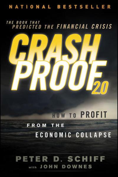 Crash Proof 2.0 - Coverbild