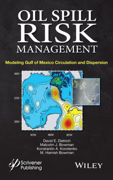 Oil Spill Risk Management - Coverbild