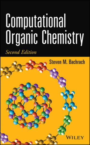 Computational Organic Chemistry - Coverbild