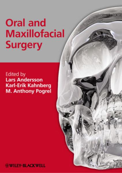 Oral and Maxillofacial Surgery - Coverbild