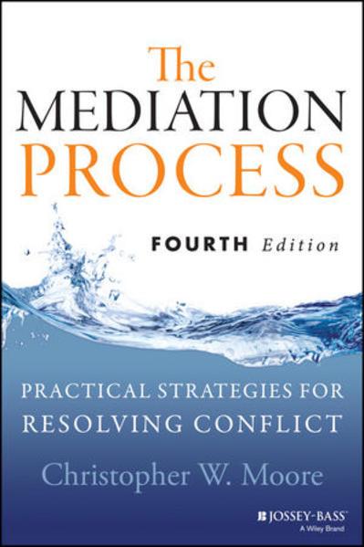 The Mediation Process - Coverbild
