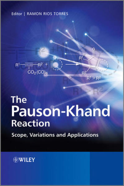 The Pauson-Khand Reaction - Coverbild