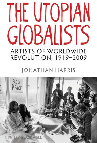 The Utopian Globalists - Coverbild