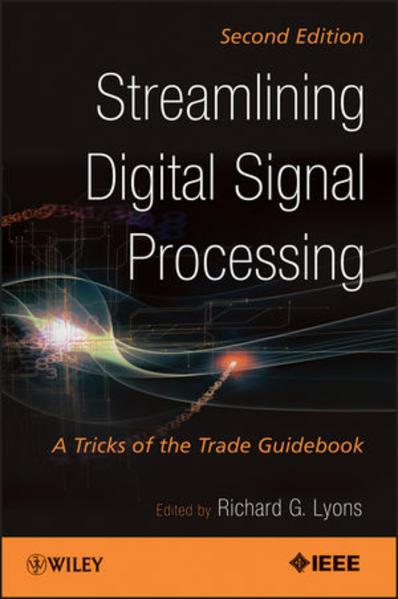 Streamlining Digital Signal Processing - Coverbild
