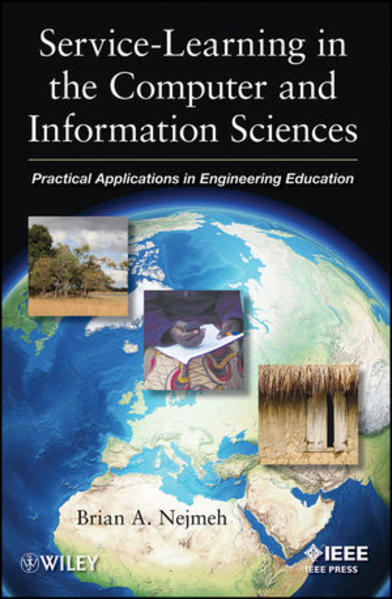 Service-Learning in the Computer and Information Sciences - Coverbild