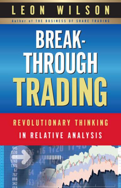 Breakthrough Trading - Coverbild