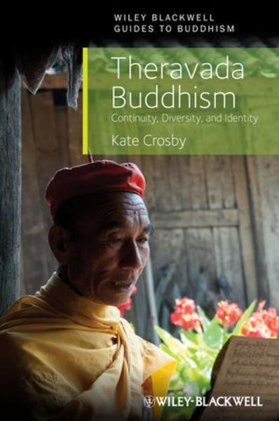 Theravada Buddhism - Coverbild