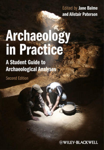 Archaeology in Practice - Coverbild