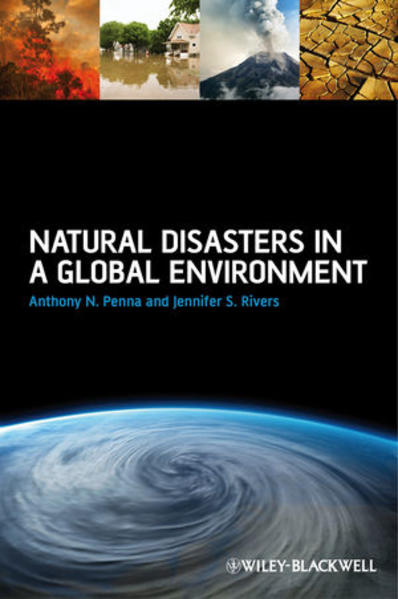 Natural Disasters in a Global Environment - Coverbild