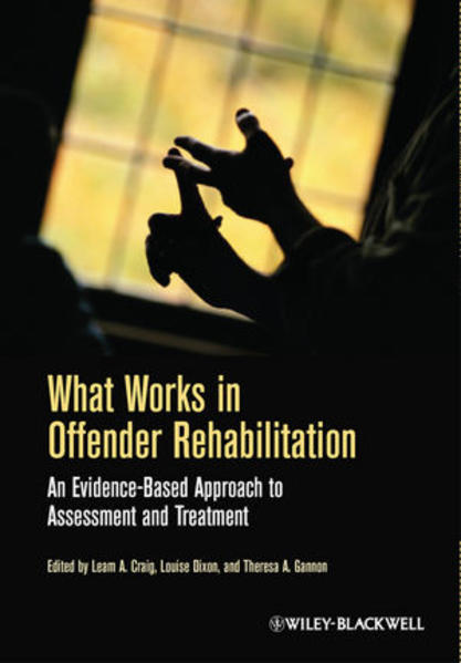 What Works in Offender Rehabilitation - Coverbild