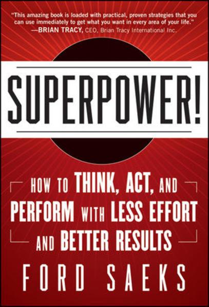 Superpower - Coverbild
