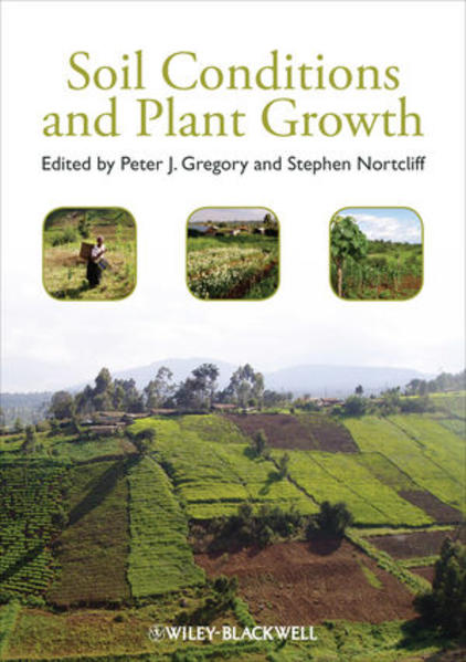 Soil Conditions and Plant Growth - Coverbild